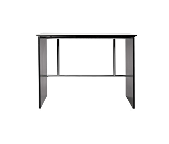Sharp bar table de Randers+Radius | Mesas altas