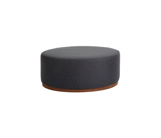 Pau di Inclass | Pouf