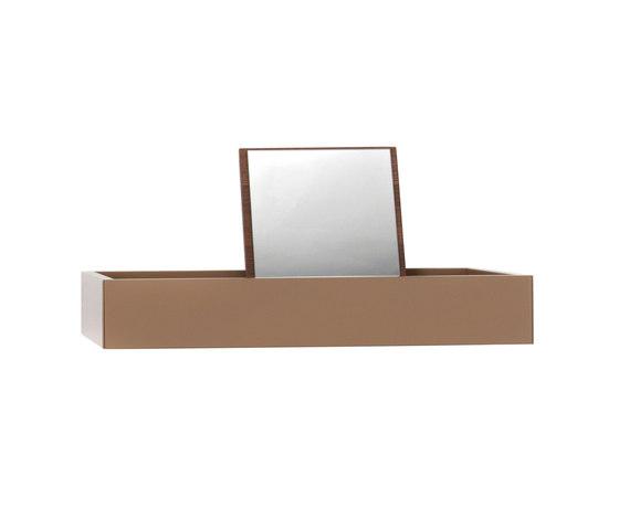 HESPERIDE Adjustable mirror by Schönbuch | Mirrors