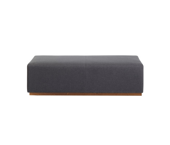 Pau by Inclass | Poufs