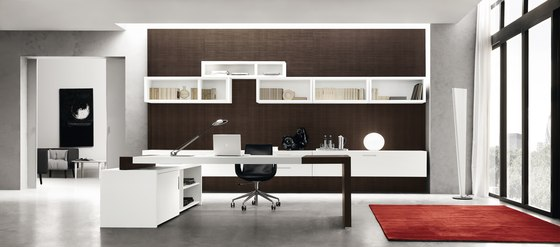 Kyo by Martex | Executive desks