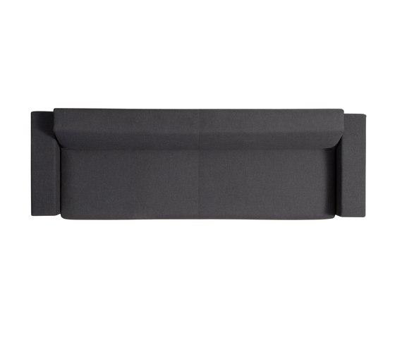Pau by Inclass | Modular seating elements