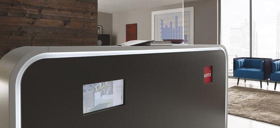 Welcome by Martex | Reception desks
