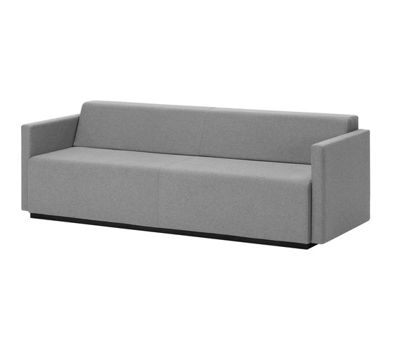 Pau by Inclass | Lounge sofas