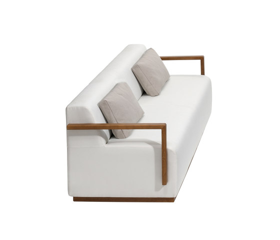 Pau di Inclass | Elementi di sedute componibili