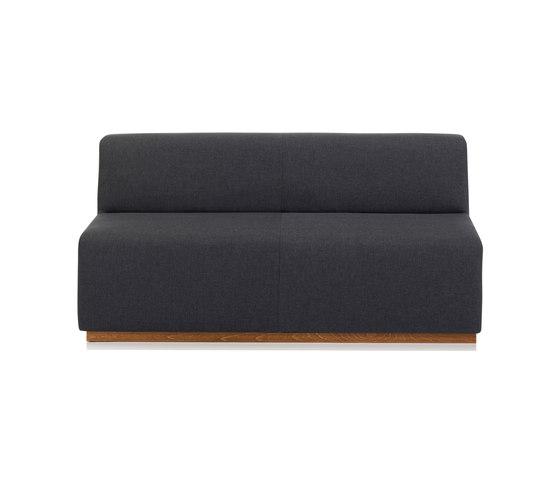 Pau de Inclass | Elementos asientos modulares