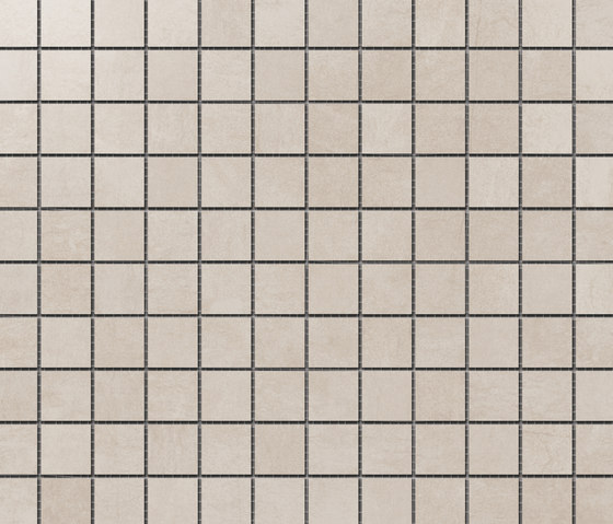 Damasco Blanco Natural Mosaic B by INALCO | Ceramic mosaics