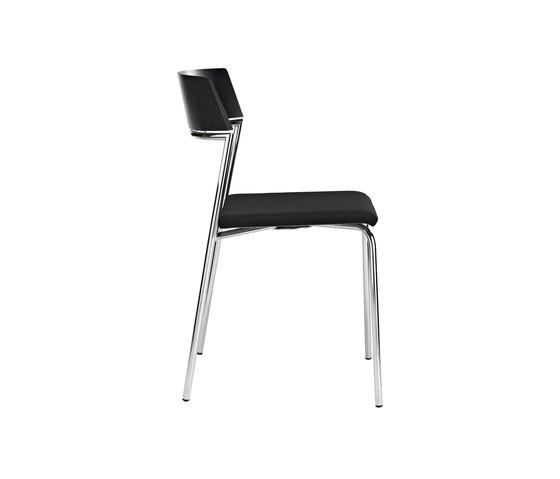 Cirkum chair de Randers+Radius | Chaises polyvalentes