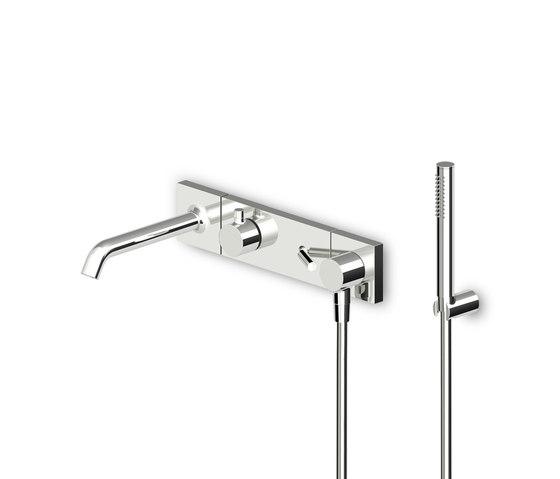 Pan ZP8044 by Zucchetti | Bath taps