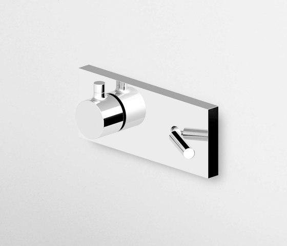 Pan ZP8119 by Zucchetti | Shower taps / mixers