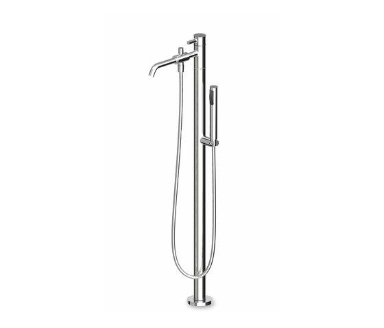 Pan ZP6622 by Zucchetti | Bath taps