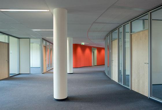 Einbauzarge by Scheicher.Wand | Partitions