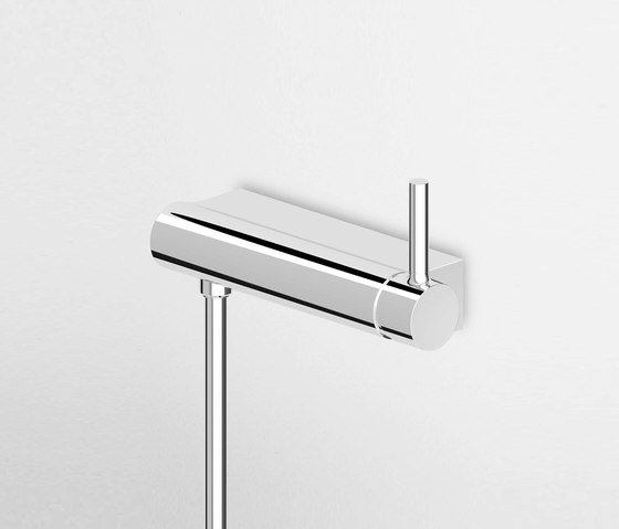 Pan ZP6068 by Zucchetti | Shower taps / mixers