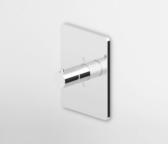 Pan ZP6003 by Zucchetti | Shower taps / mixers