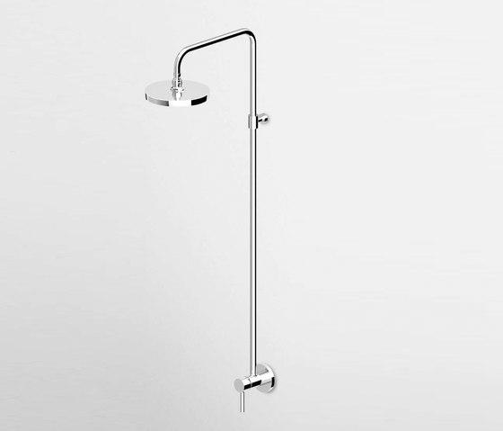 Pan ZP6053 by Zucchetti | Shower taps / mixers