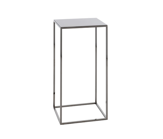 RACK Umbrella Stand / Side Table by Schönbuch | Umbrella stands