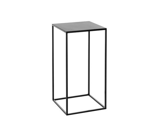 RACK Umbrella Stand / Side Table di Schönbuch | Portaombrelli