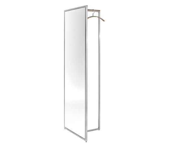 SKID Free-standing coat by Schönbuch | Mirrors