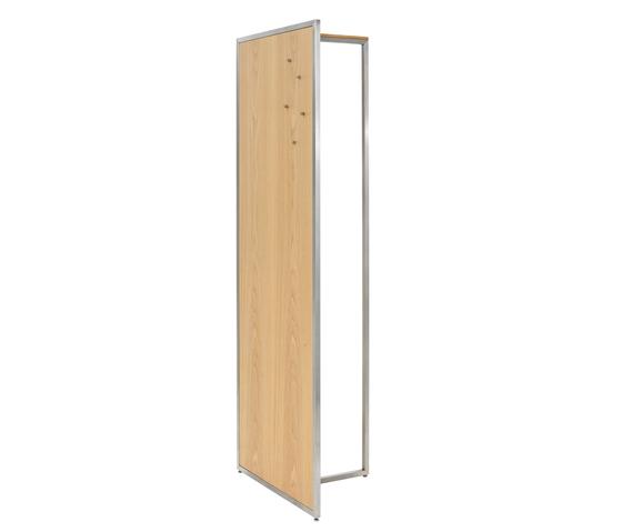SKID Free-standing coat stand by Schönbuch | Freestanding wardrobes