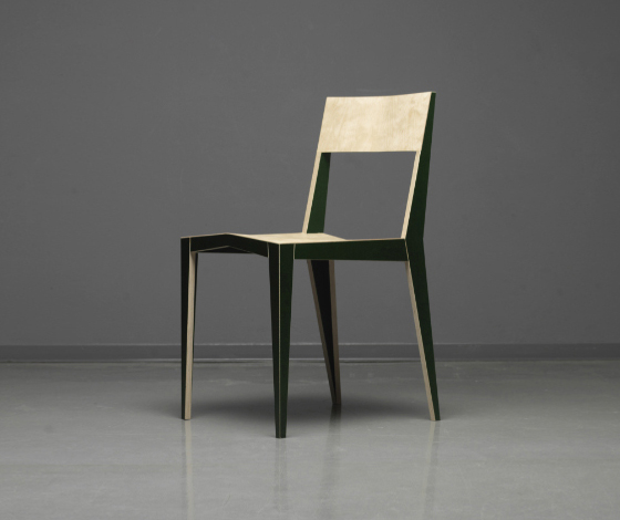 Chair #2 by MY KILOS | Chairs