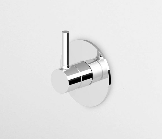 Pan ZP6122 by Zucchetti | Shower taps / mixers