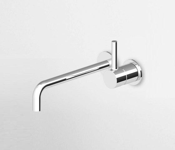Pan ZP6123 by Zucchetti | Wash-basin taps