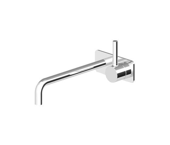 Pan ZP6124 by Zucchetti | Wash-basin taps