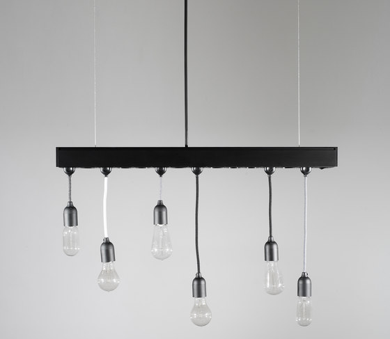 Hang Jack by MY KILOS | Suspended lights