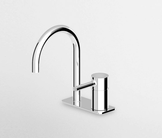 Pan ZP6222 by Zucchetti | Wash-basin taps