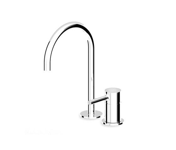 Pan ZP6223 by Zucchetti   Wash-basin taps