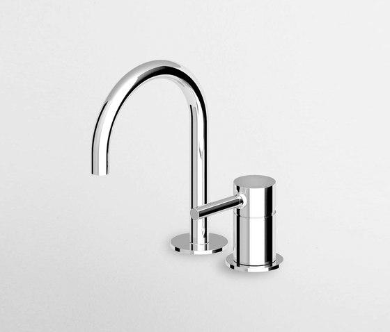 Pan ZP6224 by Zucchetti   Wash-basin taps