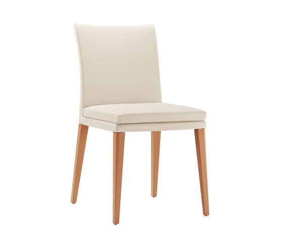 Ensemble wood | 941 by Tonon | Restaurant chairs