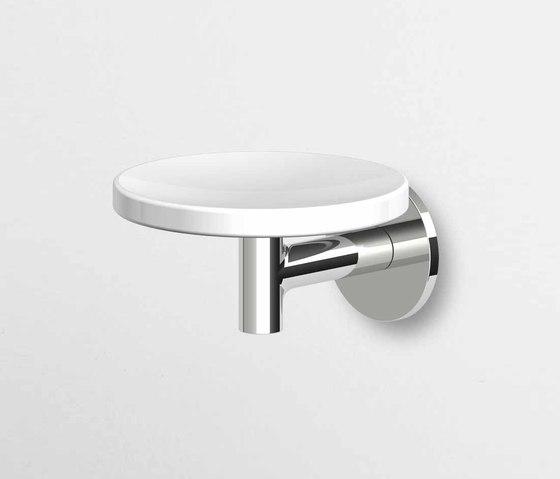 Pan ZAC610 by Zucchetti | Soap holders / dishes