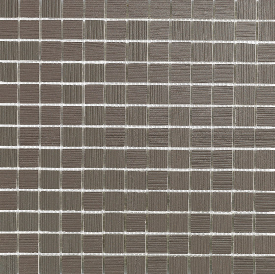 80.8 Gris Mosaic by INALCO | Ceramic mosaics