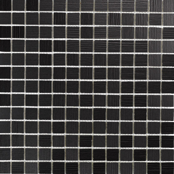 80.8 Negro Mosaic de INALCO | Mosaïques
