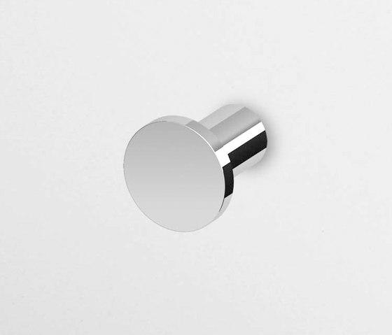 Pan ZAC650 by Zucchetti   Towel hooks