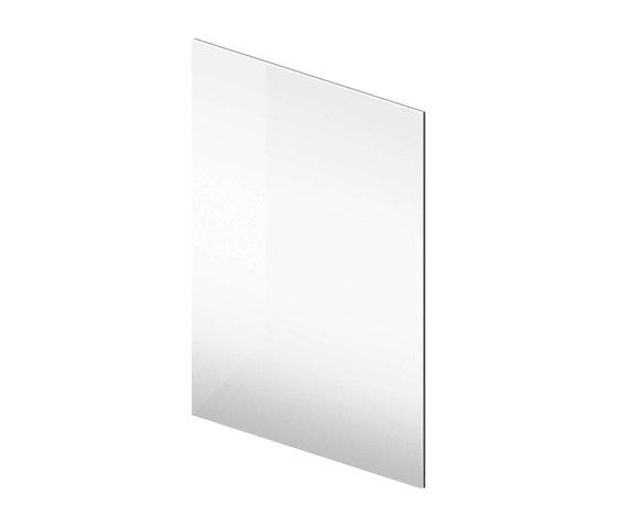Pan ZAC662 de Zucchetti | Miroirs muraux