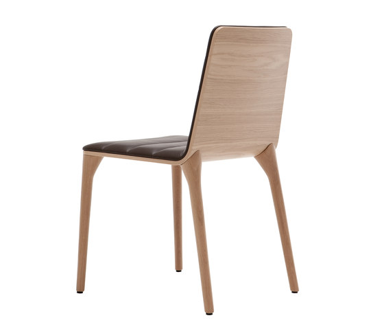 Pit | 284 by Tonon | Chairs