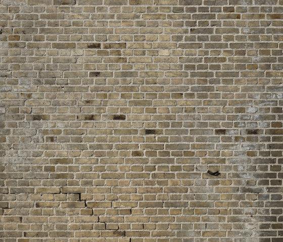 Attic wall 4 by CONCRETE WALL | Wall art / Murals