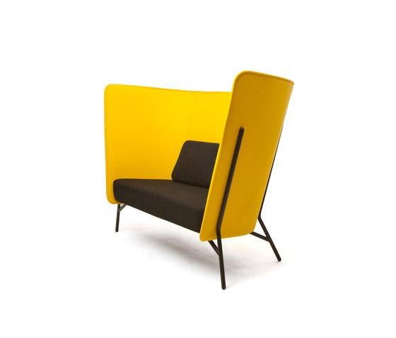 Aura Sofa von Inno | Loungesofas