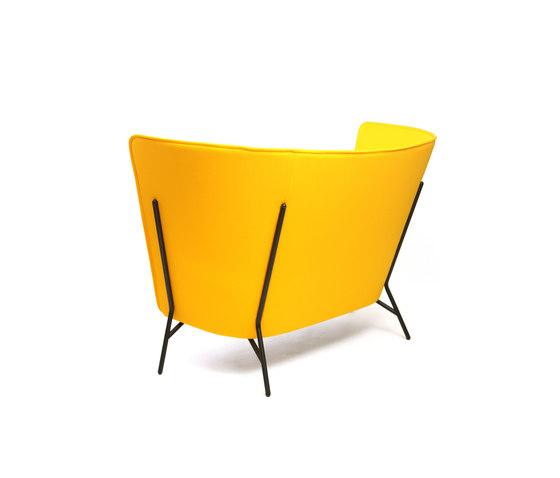 Aura Sofa by Inno | Lounge sofas