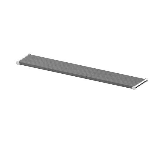 Isy ZAC301.E1 by Zucchetti | Shelves