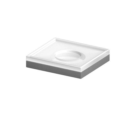 Isy ZAC311.E1 by Zucchetti | Soap holders / dishes