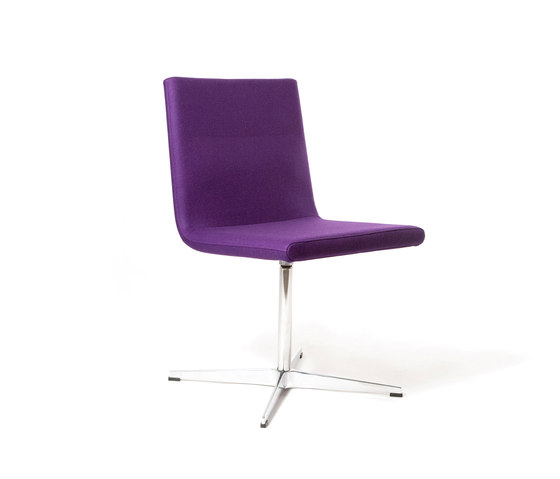 Basso M without armrest by Inno | Conference chairs