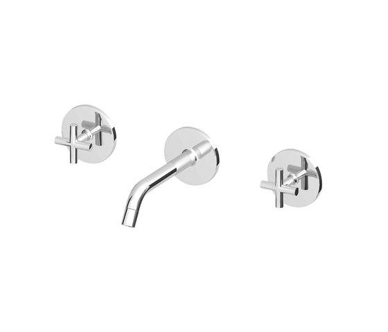 Isyarc ZD3699 by Zucchetti   Wash-basin taps