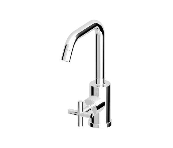Isyarc ZD3900 by Zucchetti | Wash-basin taps