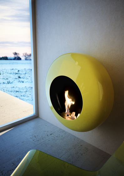 BB o by antrax it | Ventless ethanol fires