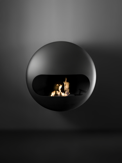 Bubble wall bioethanol by antrax it | Ventless fires