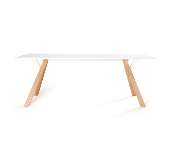Lab Table by Inno | Meeting room tables