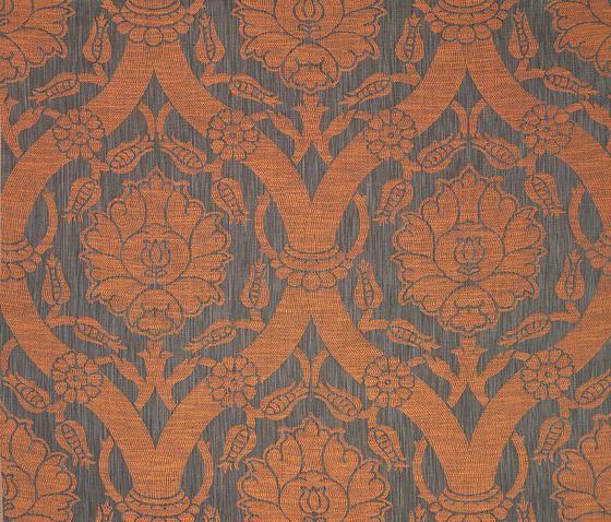 Ankara naranja de Gastón y Daniela | Tejidos para cortinas